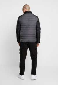Ellesse - TARTARO - Winter jacket - black - 2