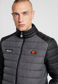 Ellesse - TARTARO - Winter jacket - black