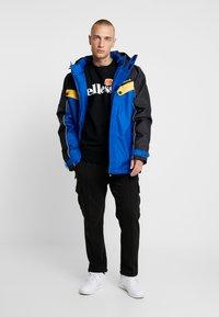 Ellesse - LIMONE - Winter jacket - blue - 1