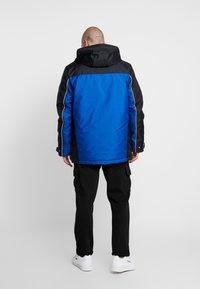Ellesse - LIMONE - Winter jacket - blue - 2