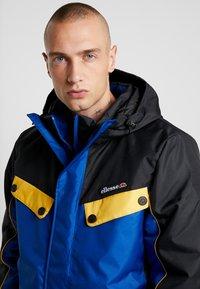 Ellesse - LIMONE - Winter jacket - blue - 3