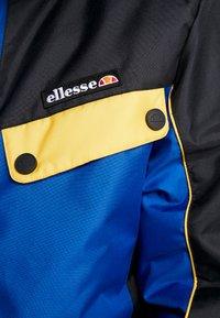 Ellesse - LIMONE - Winter jacket - blue - 5