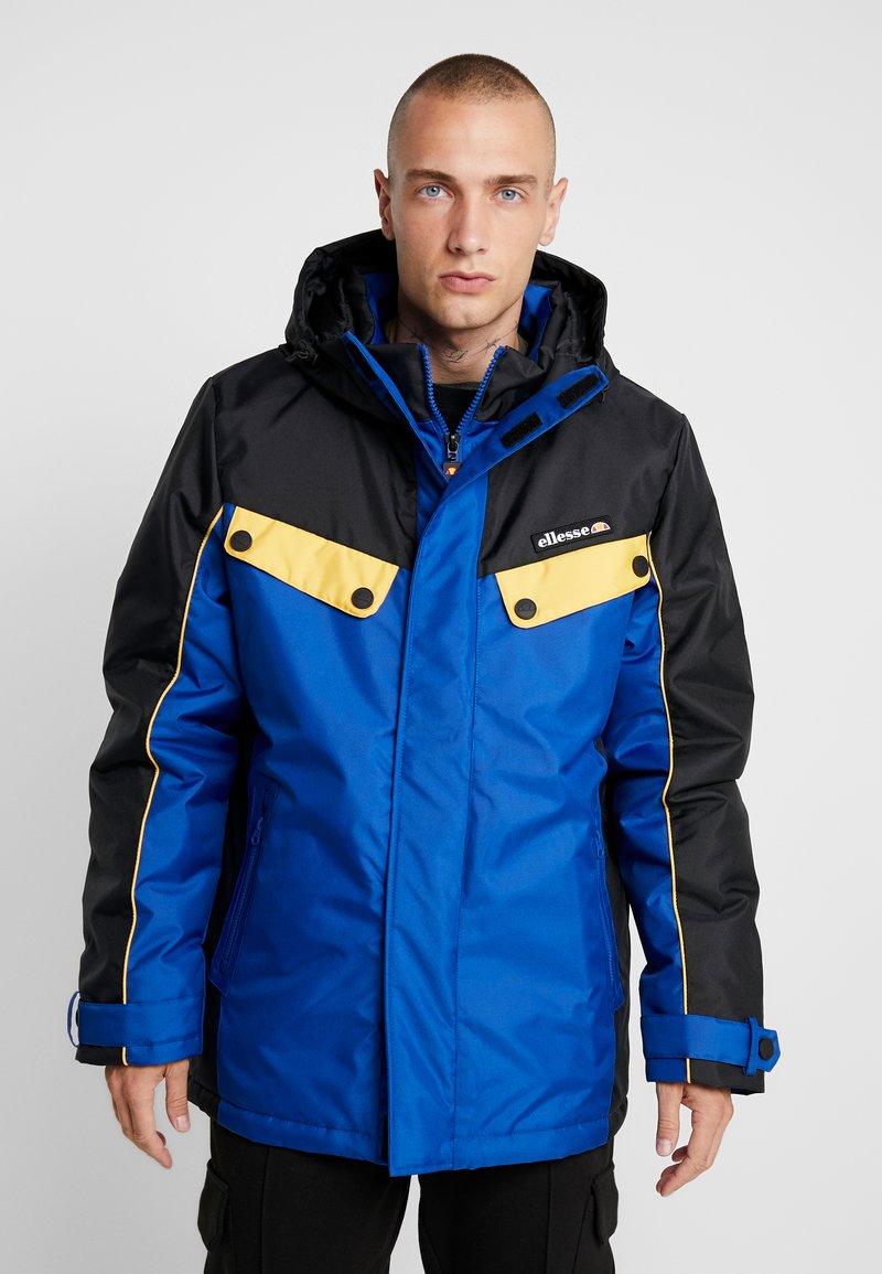 Ellesse - LIMONE - Winter jacket - blue