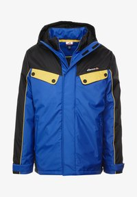 Ellesse - LIMONE - Winter jacket - blue - 4