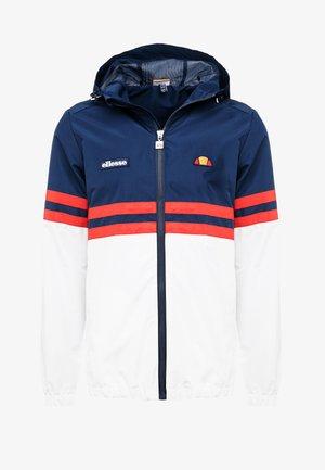 CARPIO - Summer jacket - navy