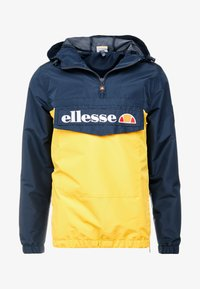 Ellesse - Větrovka - yellow/navy - 5