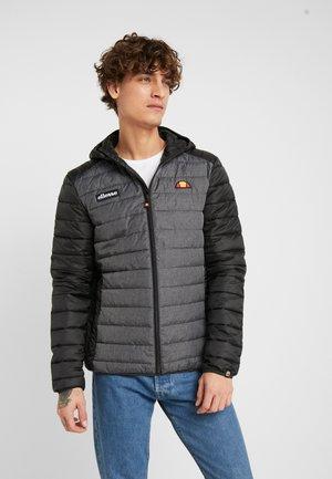THIAGO - Light jacket - black