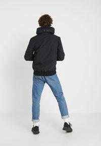 Ellesse - MONTIO - Summer jacket - black - 3