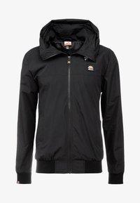 Ellesse - MONTIO - Summer jacket - black - 4
