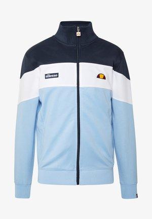 CAPRINI - Trainingsjacke - light blue