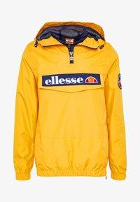 Ellesse - MONT 2 - Windbreakers - yellow - 4