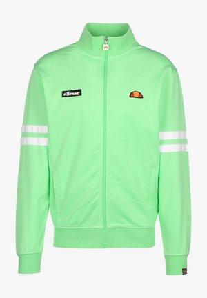 Veste de survêtement - green
