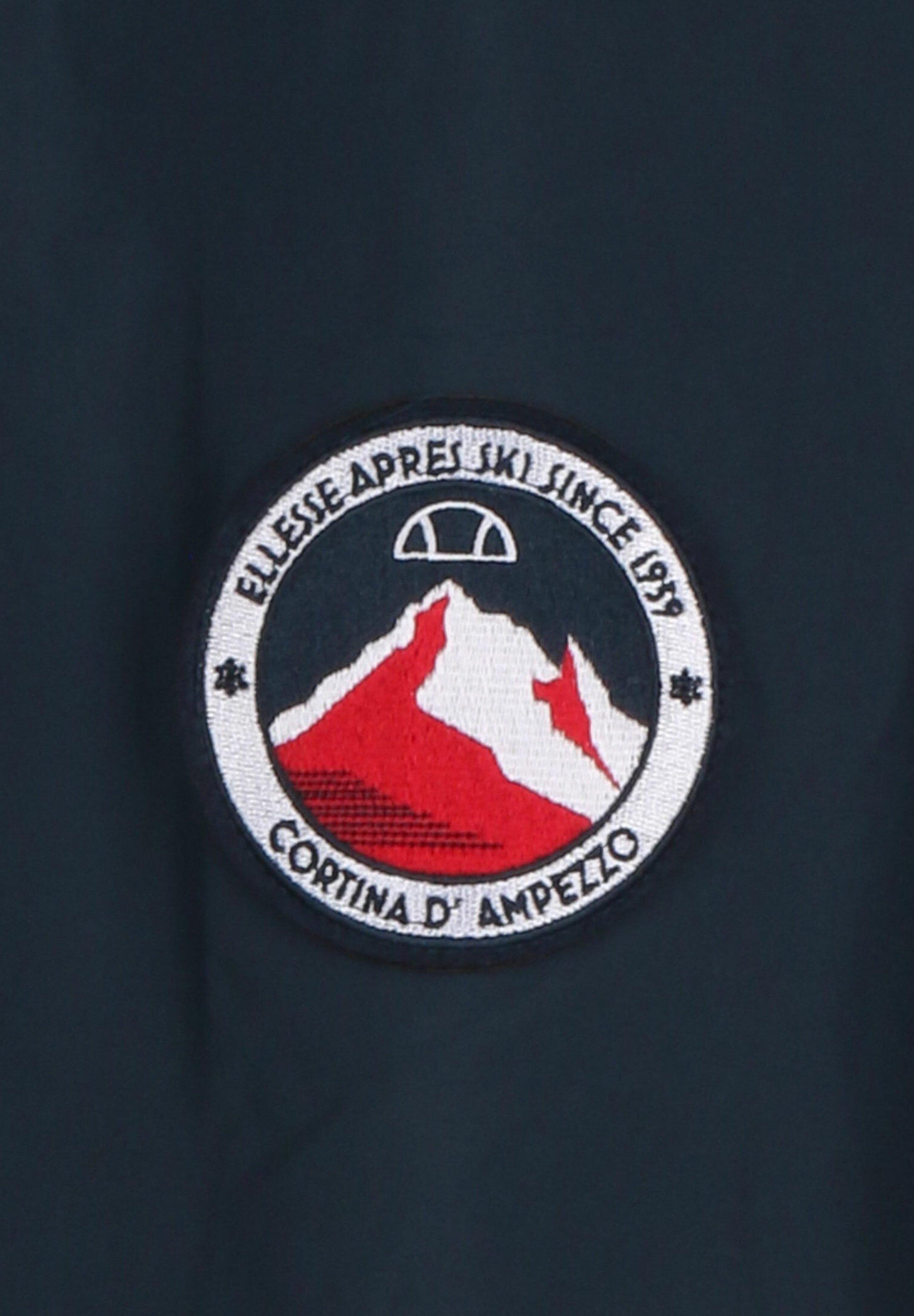 Ellesse MONTIO Veste légère navy ZALANDO.FR