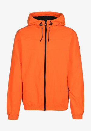 MARINIO - Windbreaker - orange
