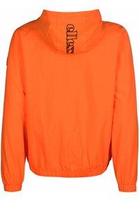 Ellesse - MARINIO - Veste coupe-vent - orange - 1