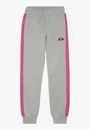 LOMAS - Tracksuit bottoms - grey marl