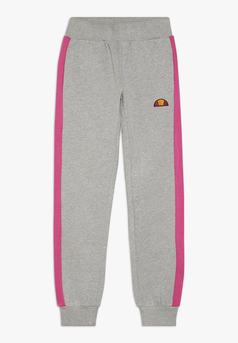 Ellesse - LOMAS - Pantalones deportivos - grey marl