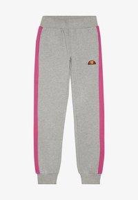 Ellesse - LOMAS - Pantalones deportivos - grey marl - 2