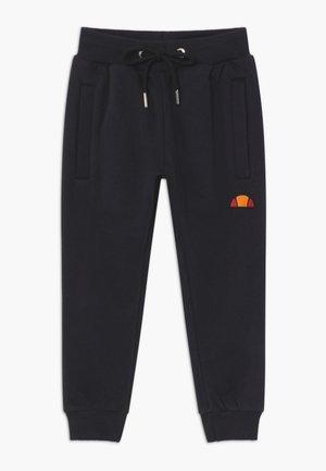 MARTHA - Pantalones deportivos - black