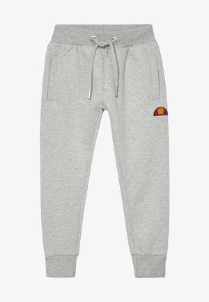MARTHA - Pantalon de survêtement - grey marl