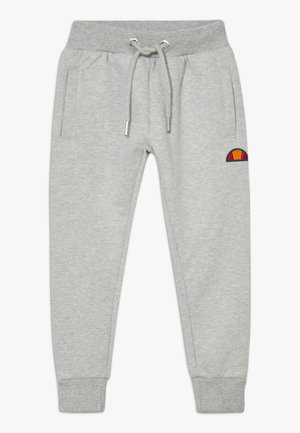 MARTHA - Tracksuit bottoms - grey marl