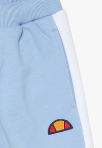 Ellesse - LOMAS - Teplákové kalhoty - light blue - 2