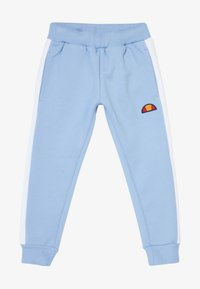 Ellesse - LOMAS - Teplákové kalhoty - light blue - 3