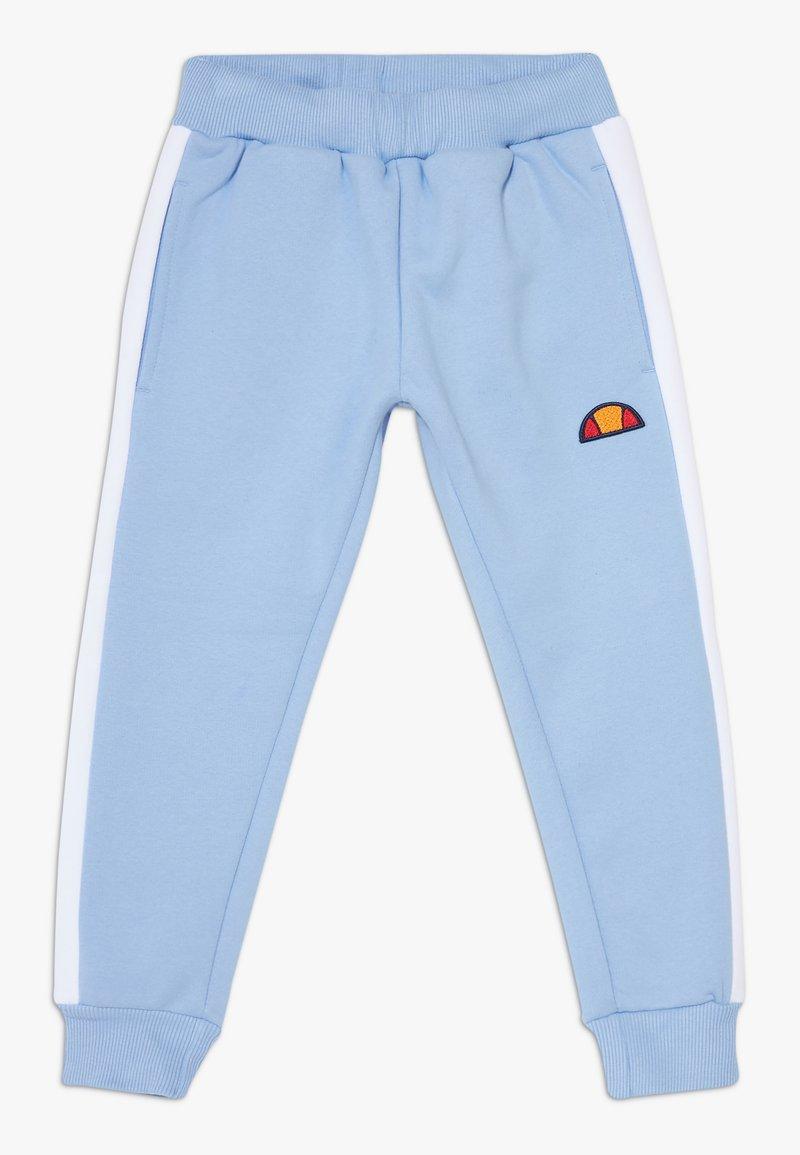 Ellesse - LOMAS - Teplákové kalhoty - light blue