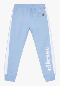 Ellesse - LOMAS - Teplákové kalhoty - light blue - 1