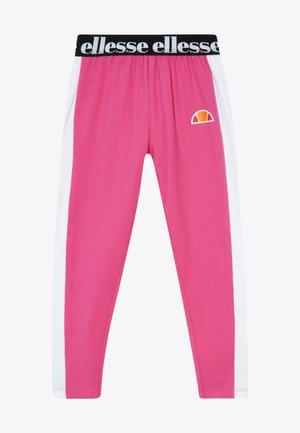 BELLINA - Leggings - Trousers - pink