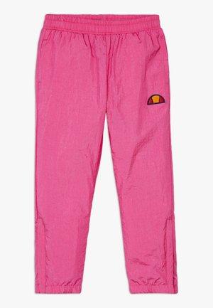 EUORA - Teplákové kalhoty - pink