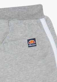Ellesse - VICTENA - Teplákové kalhoty - grey marl - 3