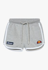 Ellesse - VICTENA - Teplákové kalhoty - grey marl - 0