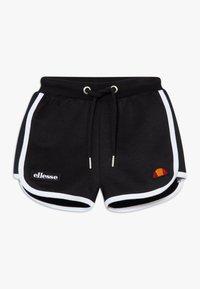 Ellesse - VICTENA - Teplákové kalhoty - black - 0