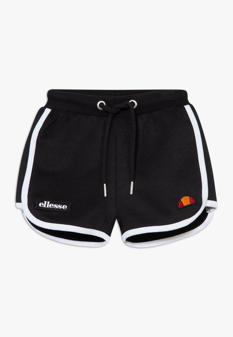 Ellesse - VICTENA - Teplákové kalhoty - black