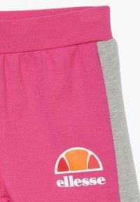 Ellesse - TELIVO - Teplákové kalhoty - pink - 3