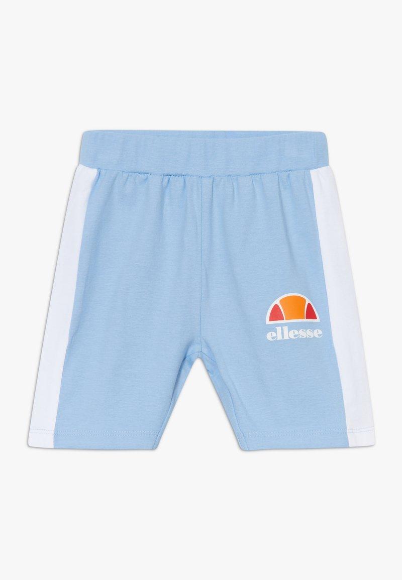 Ellesse - TELIVO - Pantalones deportivos - light blue
