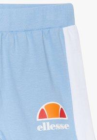 Ellesse - TELIVO - Pantalones deportivos - light blue - 3