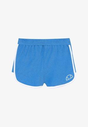 JOLINA - Teplákové kalhoty - blue