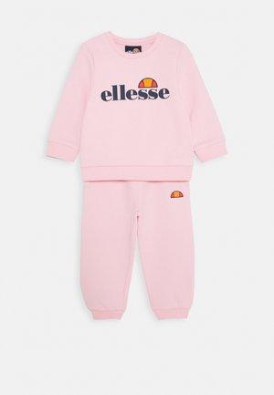 SIMMZ BABY SET - Sweater - light pink