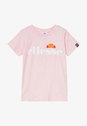 JENA - Printtipaita - light pink