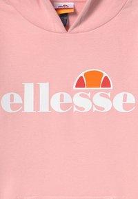 Ellesse - ISOBEL - Hoodie - pink - 3