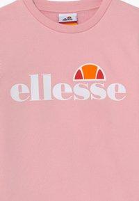 Ellesse - SIOBHEN - Sudadera - pink - 3