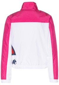 Ellesse - EUORA - Training jacket - pink - 1