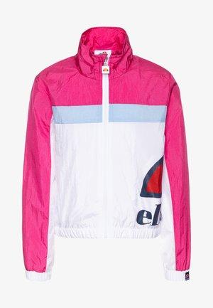 EUORA - Training jacket - pink