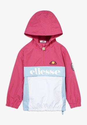 CHERO - Välikausitakki - pink