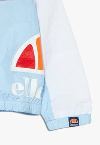 Ellesse - EUORA - Light jacket - light blue - 2