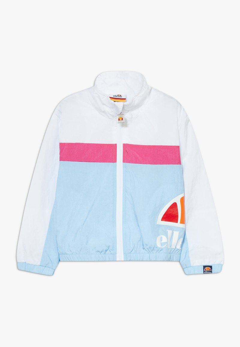 Ellesse - EUORA - Light jacket - light blue