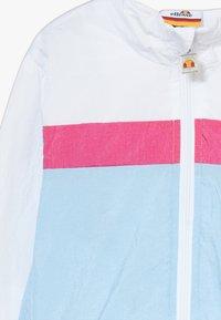 Ellesse - EUORA - Light jacket - light blue - 4