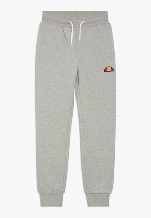 COLINO - Tracksuit bottoms - grey marl